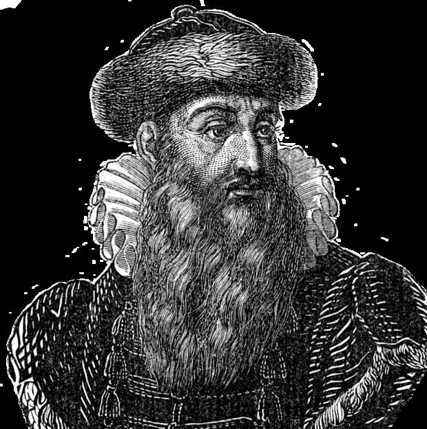 6 исторических личностей, доказывающих, что даже ты можешь стать великим человеком