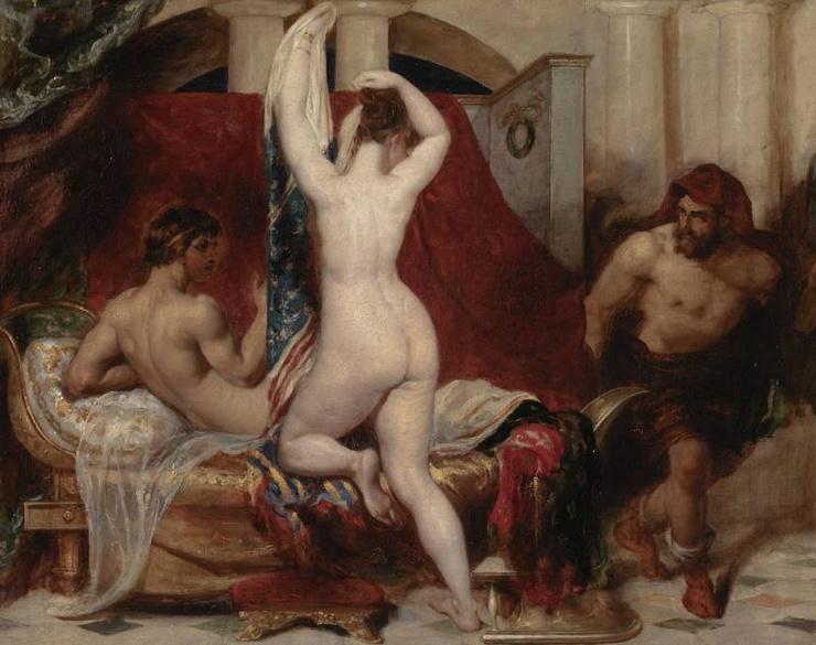 Самые шокирующие секс-скандалы в истории