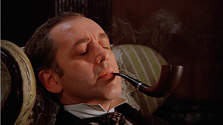 35 остроумных и полезных цитат Шерлока Холмса о женщинах, успехе, шнурках и розах