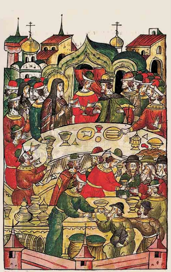 Голод 1230 года самый страшный голод на Руси