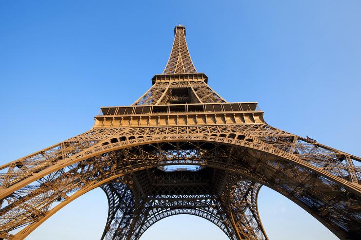 5 интересных фактов о французском языке
