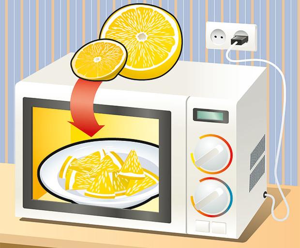 5 проблем, с которыми справится лимон