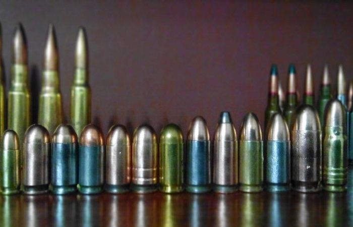 Почему пистолетные пули округлые, а для автоматов острые
