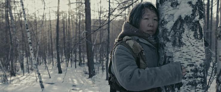 Фильм-чудо, фильм  белая ворона на экранах Дома кино (видео)