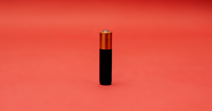 Почему батарейки кислые на вкус