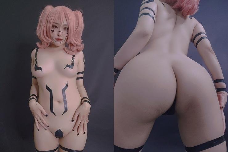 Сексуальный косплей (39 фото)