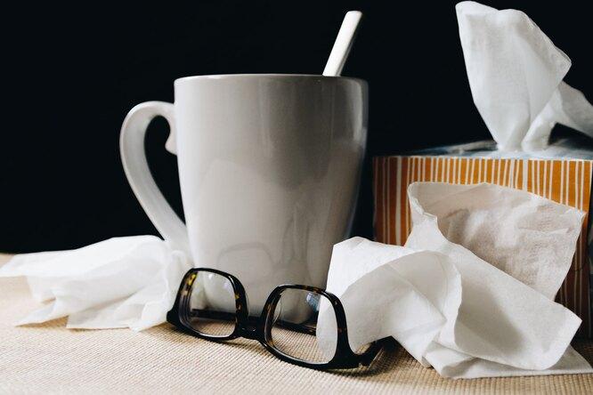 Почему в холода мы чаще заболеваем