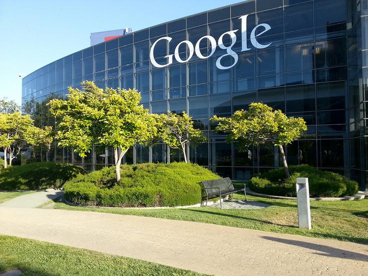 Интересные факты о работе в Google (10 фото)