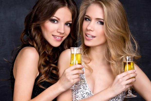 Как разные виды алкоголя влияют на твою сексуальную жизнь
