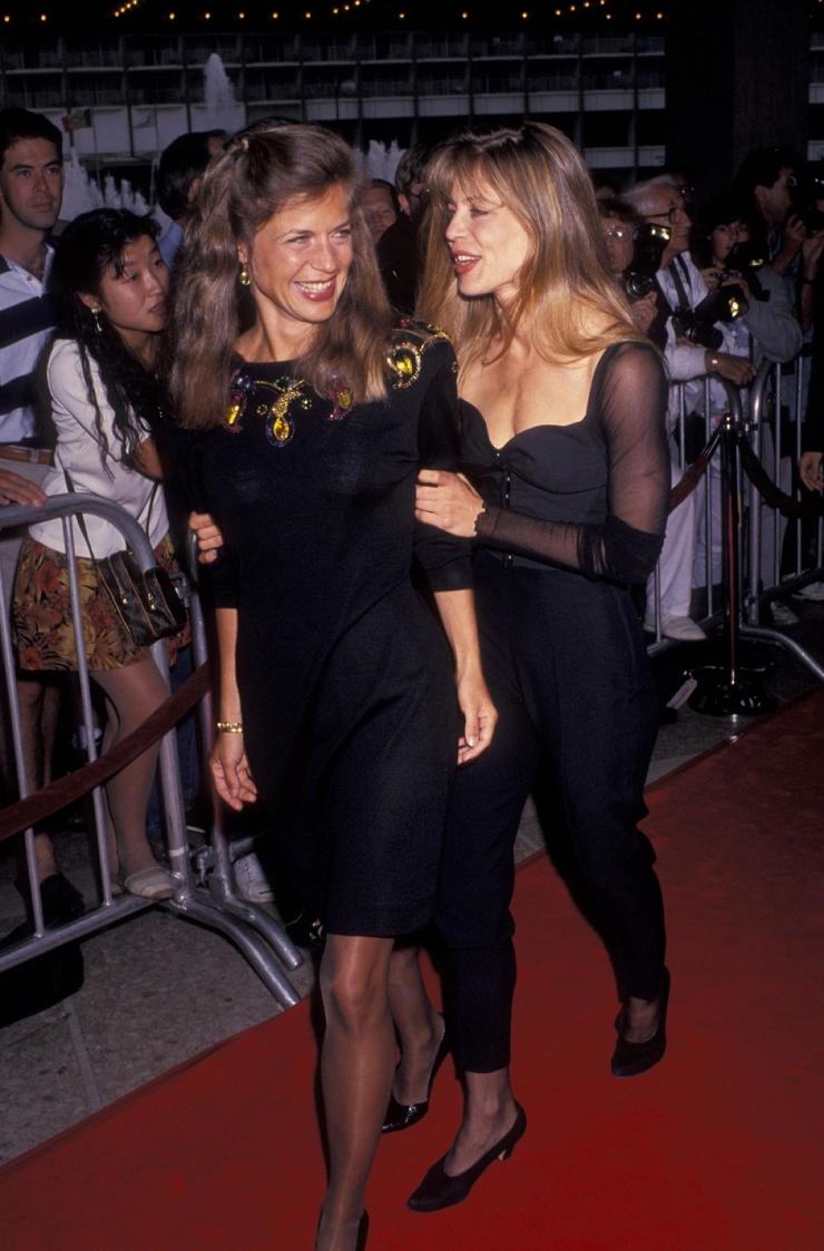 А вы знали, что Сару Коннор во втором Терминаторе играли две актрисы?