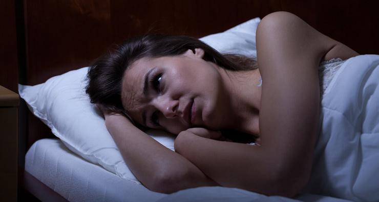 Нехватка сна на 250 увеличивает риск подхватить инфекцию