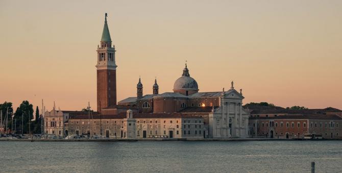 Ученые создают виртуальную копию Венеции на случай, если город потонет