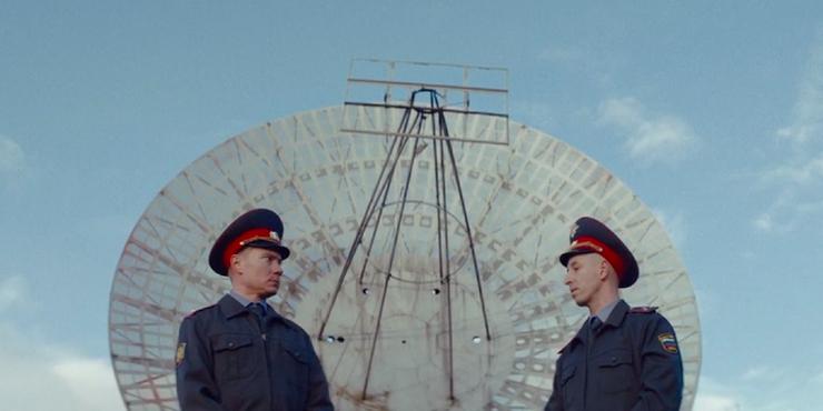 Видео дня короткометражный фильм о России глазами иностранцев