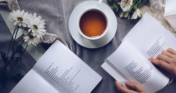 Почему одни люди читают быстрее других