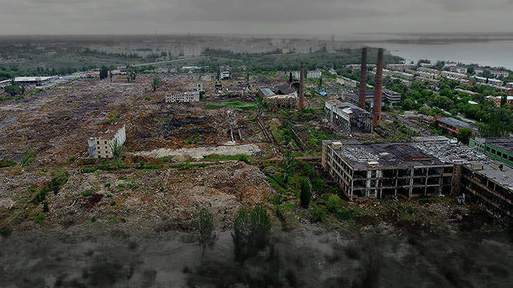 Волгоградский тракторный завод 2021 годфото  видео