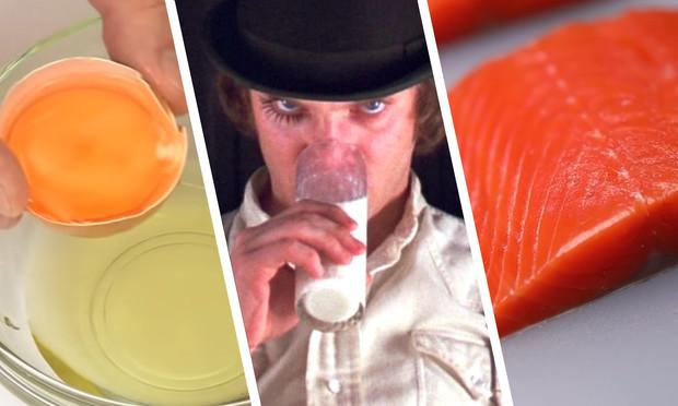 10 лучших источников витамина D помимо солнца (8 фото)