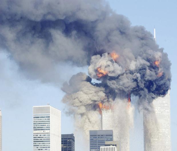 Ого-гонь пять великих пожаров XXI века
