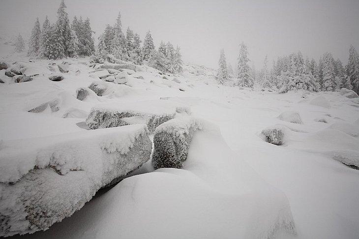 Зима в Национальном парке Таганай (22 фото)