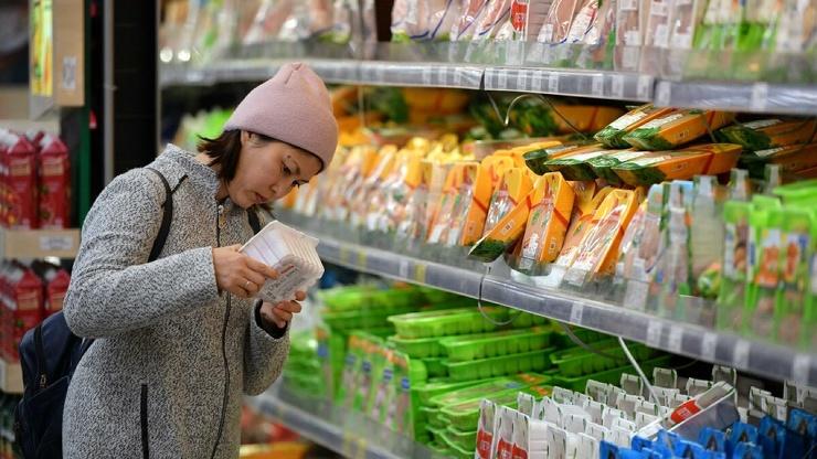Евросоюз стал лидером по закупкам российского продовольствия
