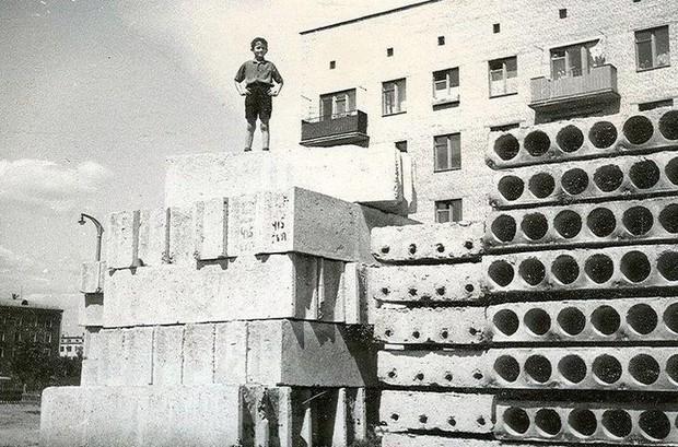 Топ-10 экстремальных развлечений из советского детства (10 фото)