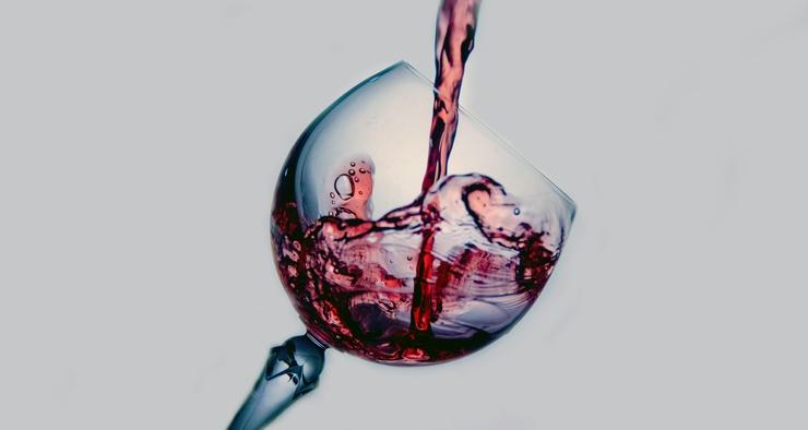 Можно ли считать красное вино полезным