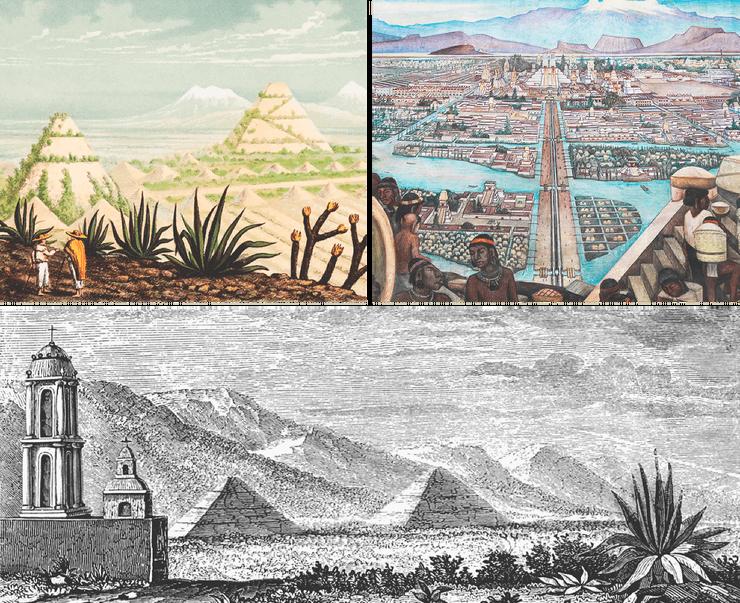 4 величайших города в истории