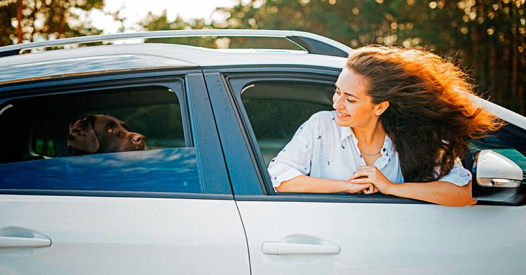 Как ездить в жару кондиционер или открытые окна?