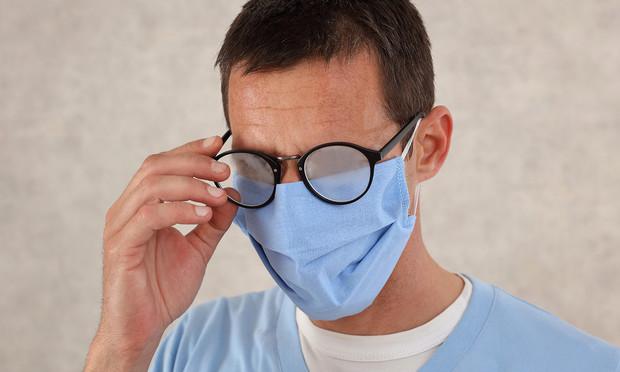 Лайфхак еще один эффективный способ избавиться от запотевания очков в маске
