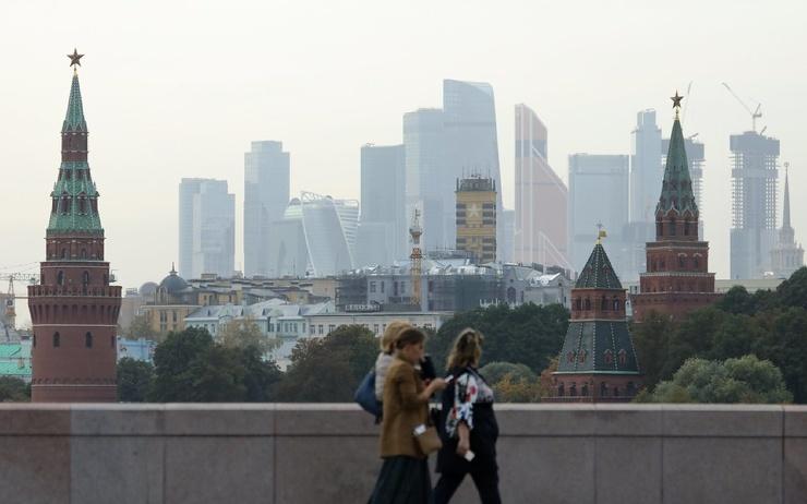 Москва выбыла из топ-100 самых дорогих городов мира