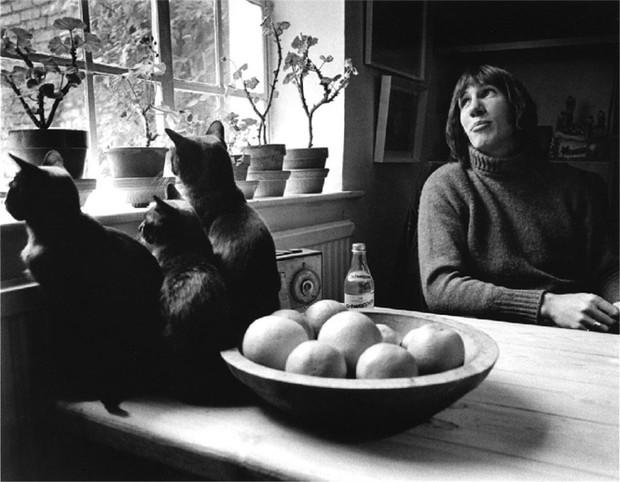 8 фактов о Pink Floyd и Роджере Уотерсе