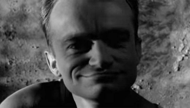 Короткометражка недели Пустяки (комедия, 1989, Франция, 712) (видео)