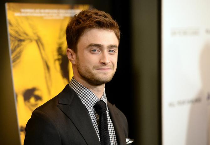 Эксперты подсчитали, сколько Дэниел Рэдклифф заработал на Гарри Поттере. Спойлер много