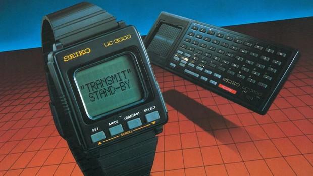 Какими были смарт-часы в докомпьютерную эпоху 5 главных моделей ХХ века