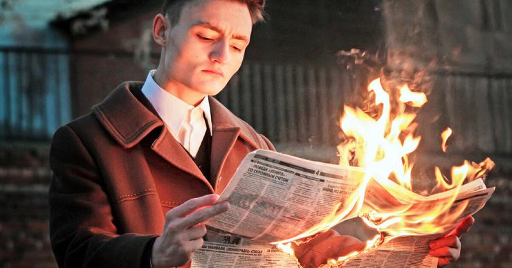 Что делать при ожоге этими знаниями должен владеть каждый