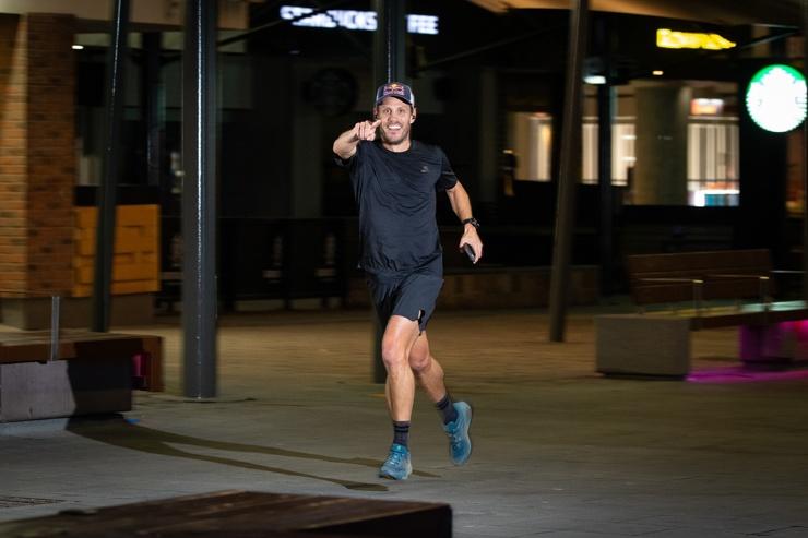 Международный забег Wings for Life World Run объединит 160 000 бегунов по всему миру при помощи мобильного приложения