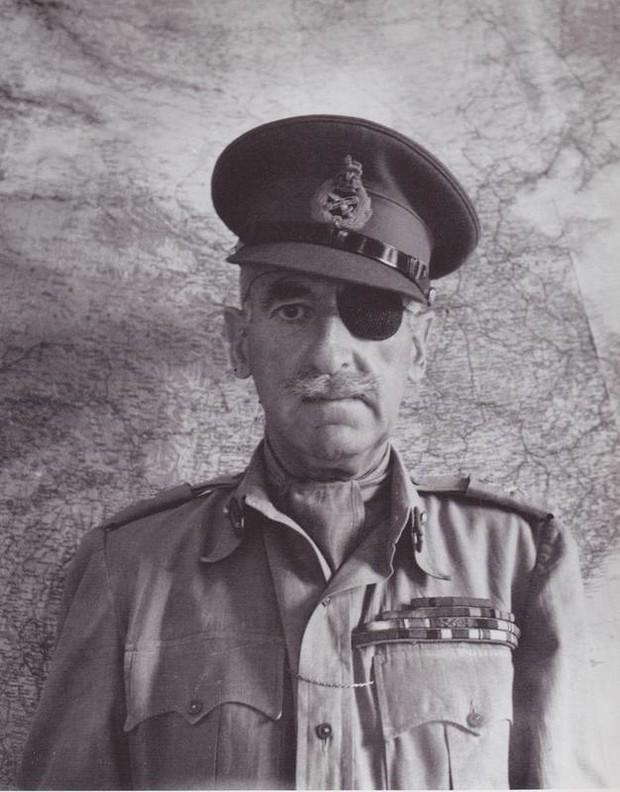 Калека-вояка. Бравая биография генерала Адриана Картона де Виарта (12 фото)