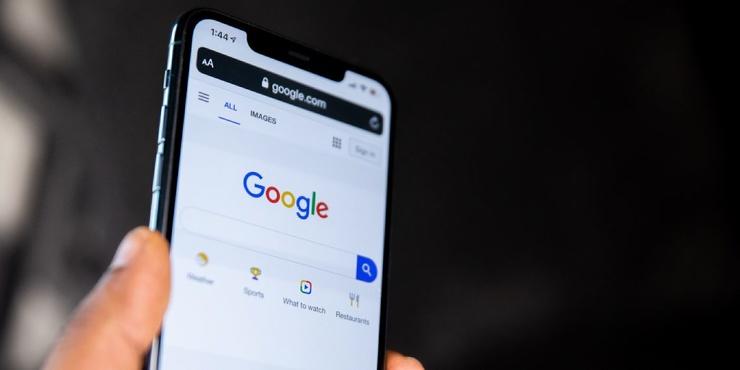 Google рассказал, что россияне искали чаще всего в 2020 году (видео)