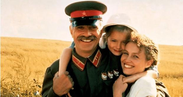 Все фильмы Никиты Михалкова от худшего к лучшему (15 фото)