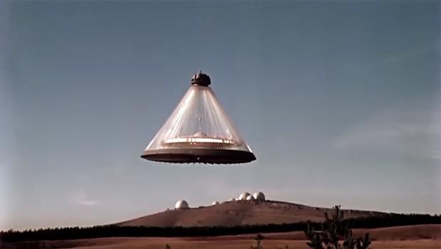 Все советские космические фантастические фильмы. Часть 2  1975-1990 фото