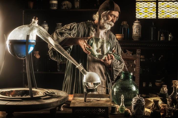 Настоящая алхимия как приготовить вино из кабачков