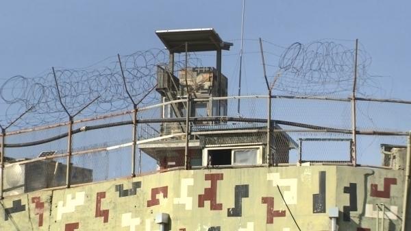 Южнокорейские СМИ сообщили о побеге северокорейского гимнаста  он перепрыгнул через трёхметровый забор на границе
