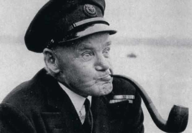 Рожденный всплывать история героя из фильма Дюнкерк (6 фото)
