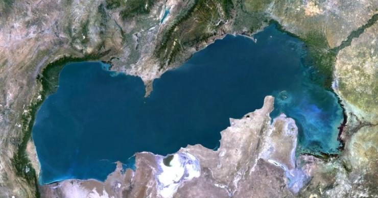 Каспийское море исчезнет из-за глобального потепления
