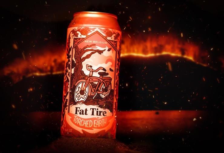 Пивоварня из Колорадо сварила самое невкусное пиво в мире, оно отдает скунсом и лесными пожарами