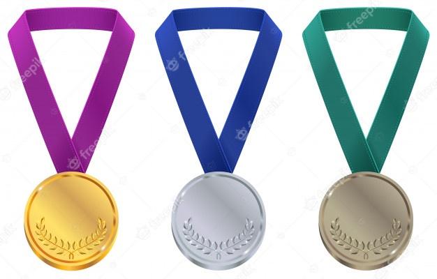 Из чего на самом деле сделаны олимпийские медали