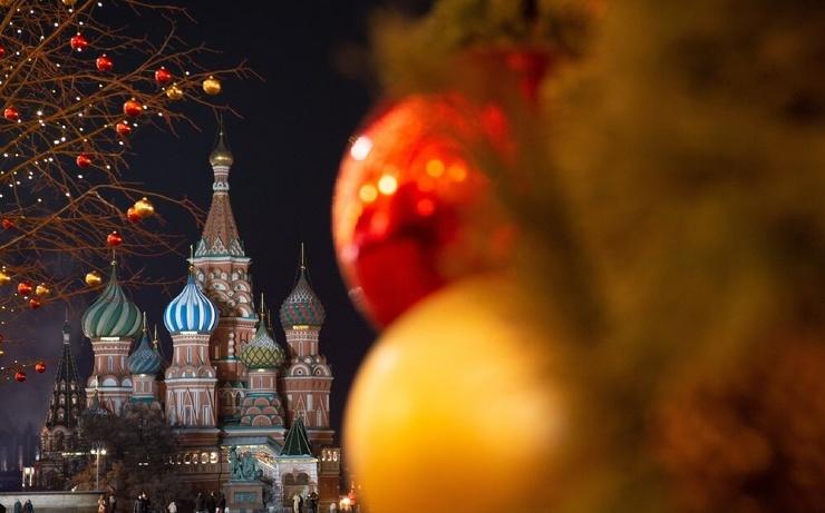 Исследование треть россиян загадает на Новый год окончание пандемии