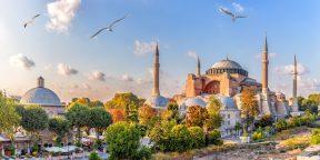 8 потрясающих мест в Турции, в которых вы ещё не были (а зря!) (8 фото)