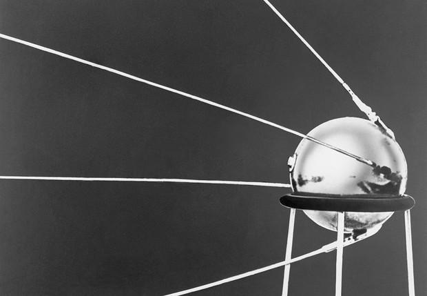 И снова Спутник. Что еще в России называли в честь космического объекта и как закончилась судьба этих вещей (6 фото)