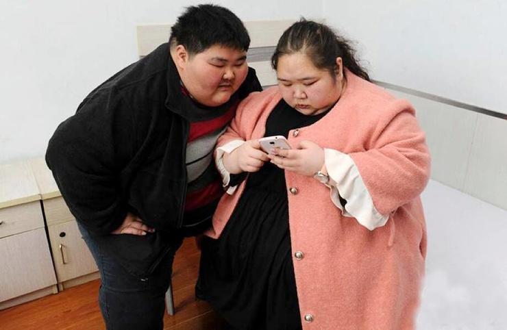 Почему упитанные японцы стали востребованы в стране, и для чего их берут в аренду