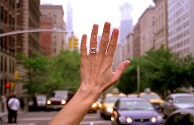 Цена обручального кольца связана с тем, сколько продлится брак (исследование)